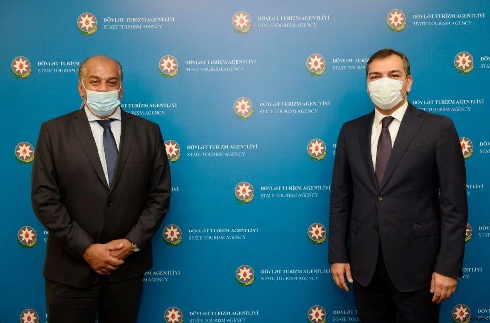 L'Azerbaïdjan et l'Égypte élargissent leurs relations touristiques