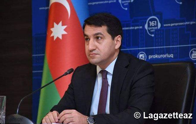 Feux de forèt en Turquie : l'Azerbaïdjan va envoyer des groupes d'aide au pays frère
