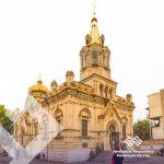 Déclaration du Ministère azerbaïdjanais de la Culture : Outre les monuments islamiques, le patrimoine chrétien, quelle que soit son origine, sera également préservé, restauré et mis en service dans les territoires libérés du Karabagh (PHOTO) - Gallery Thumbnail