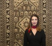 Le Musée national du Tapis d'Azerbaïdjan : Nouveau jubilé de l'Art ancien (PHOTO) - Gallery Thumbnail