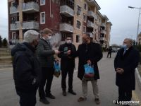Azerbaïdjan : Des experts américains ont été témoins du vandalisme arménien à Terter - Gallery Thumbnail