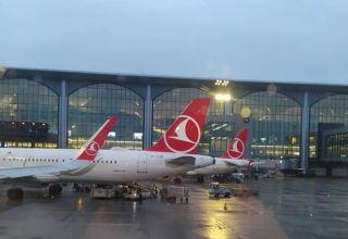 Turkish Airlines suspend ses vols vers la Russie