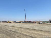 L'Azerbaïdjan annonce la date du premier vol d'essai à l'aéroport international de Fuzouli - Gallery Thumbnail